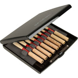 Protec Oboe Reed Case Black - Holds 8