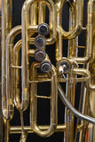 Big Mouth Brass J445LQ 4/4 F Tuba