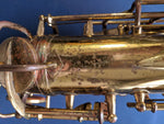 "Conn 6M ""Naked Lady"" Alto Saxophone - Very Good Condition"