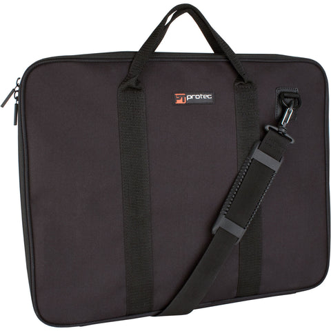 Protec Music Portfolio Bag - Slim, Size Large
