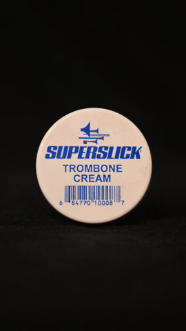 Superslick Trombone Slide Cream – 0.50 oz