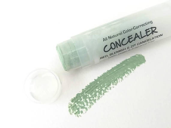Red Spot Vegan Concealer