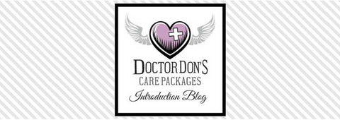 Doctor Don's Introductory Blog post