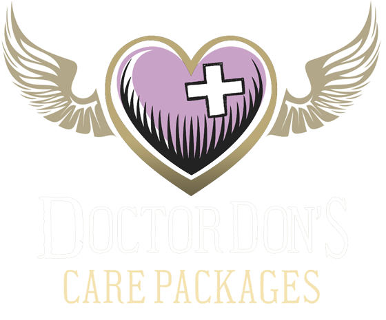 Doctor Don's Care Packages
