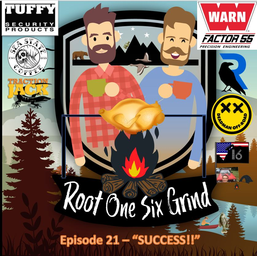 "Episode 21 - ""Success!!"""