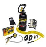 BLACK FRIDAY POWER TANK PACKAGE - CO2 TANK PORTABLE AIR SYSTEM