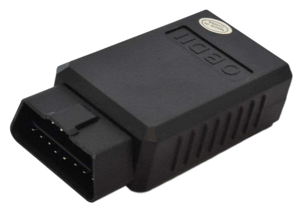 BAFX Products Bluetooth Diagnostic OBDII Reader/Scanner for Android Devices