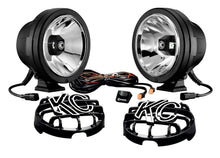 "6"" Pro-Sport with Gravity LED G6 Pair Pack System"