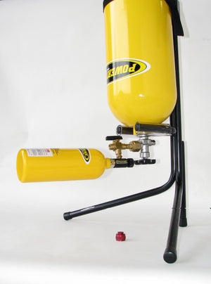 CO2 Tank Power Filler Transfill Tool Power Tank
