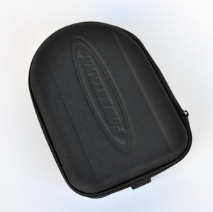 EVA Zippered Case Black Nylon Power Tank