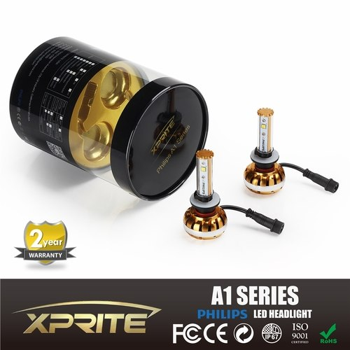 Xprite HB2 A1 Series All-IN-ONE Philips LED Headlight Conversion Kit