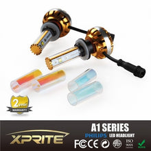 Xprite HB1 A1 Series All-IN-ONE Philips LED Headlight Conversion Kit
