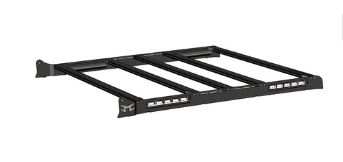 KC M-RACKS 07-18 JEEP WRANGLER JK UNLIMITED PERFORMANCE ROOF RACK - #9214