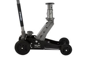 "2 Ton Big Wheel Off Road Jack ""The Beast"""