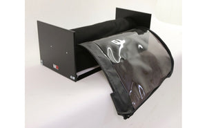 WINDOWVAULT - SOFT-TOP WINDOW STORAGE SYSTEM