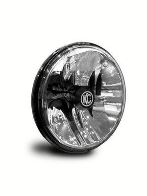 "GRAVITY® LED 7"" HEADLIGHT PAIR PACK SYSTEM - DOT - JK - TJ /Universal"