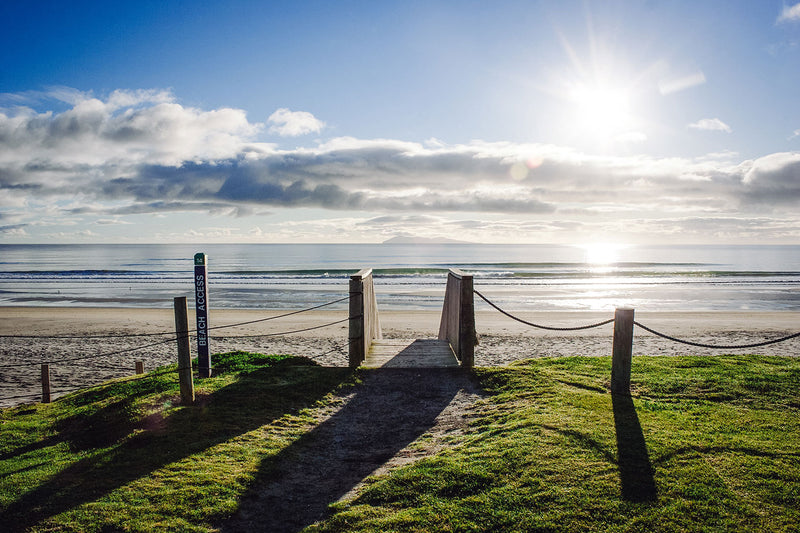 WAIHI BEACH LOCAL | Kate Mason