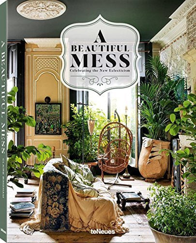 Book: A Beautiful Mess