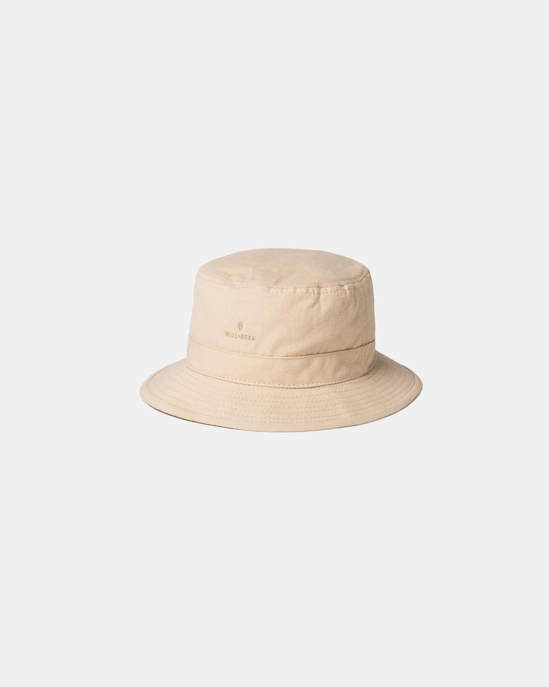 Will + Bear S20 Fischer Bone Bucket Hat