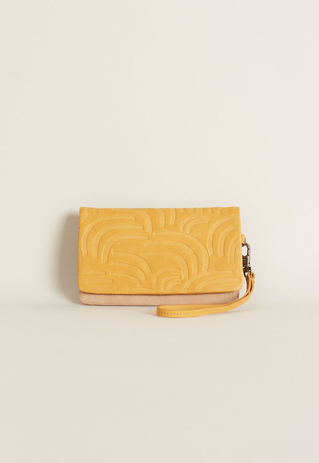 Nancy Bird S20 Riley Wallet Marigold