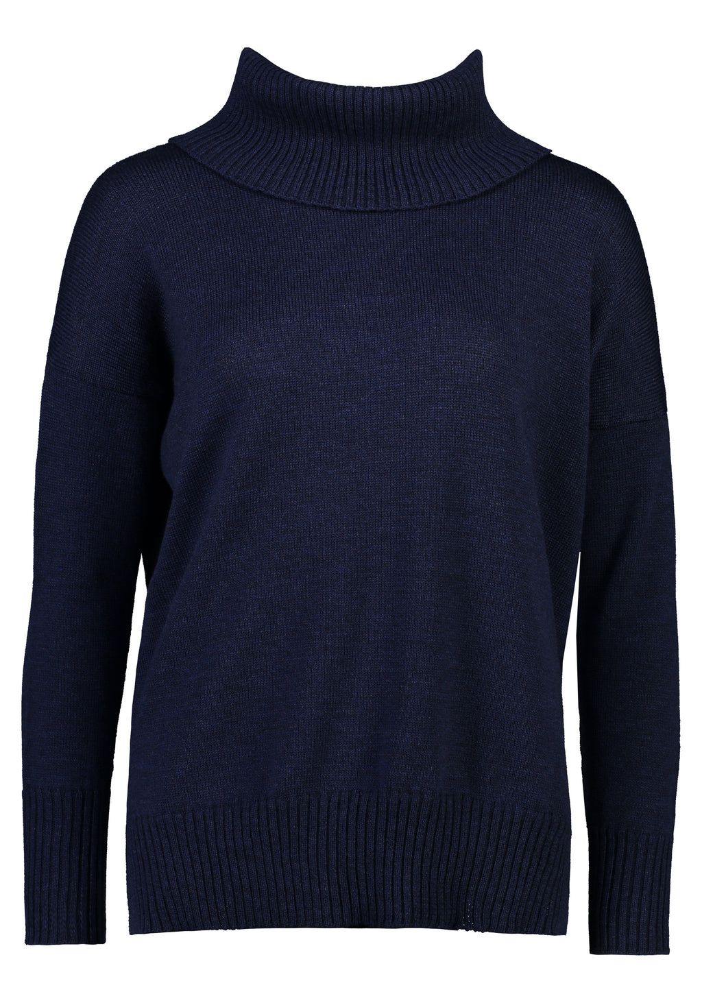Standard Issue Orion Funnel Neck Jumper