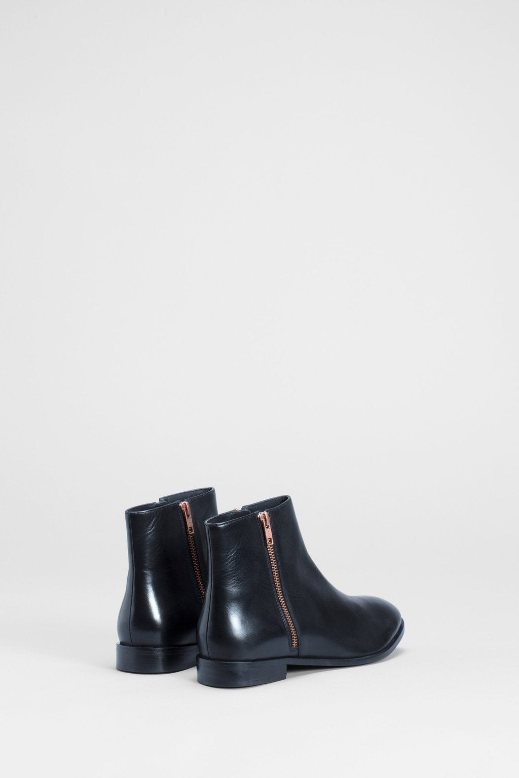 Elk W20 Freja Boot Black