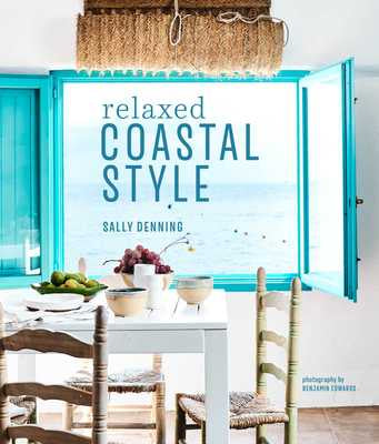 BOOK: RELAXED COASTAL STYLE