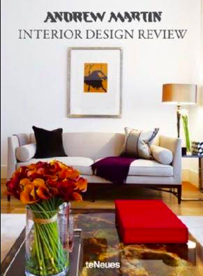 Book: Interior Design Review