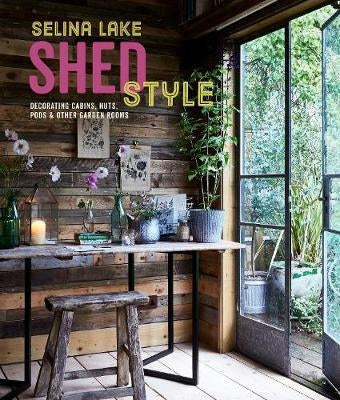 BOOKS:  SHED STYLE