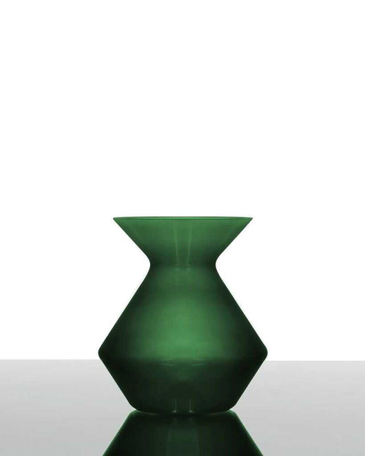 Zalto Spittoon 50, Zalto Spittoon 50 green, Zalto, Zaltify, Zalto Denk'art, Spit bucket