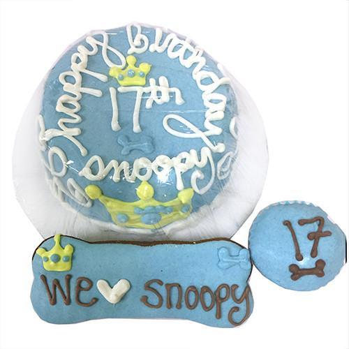 Specialty Cakes For Dogs