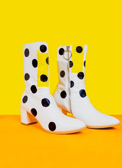 LEMON PEPPER BOOTS