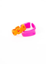 STARBURST RING SET