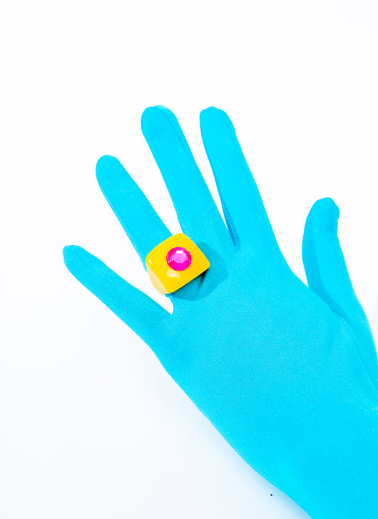 BUTTER BLISS RING
