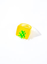 LIME TIME JELLY RING