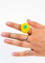 CRAVE 2 RAVE RING