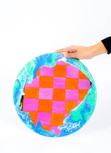 EARTH BABY MARBLED MIRROR