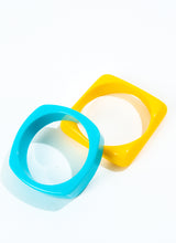 NEW KID IN TOWN BANGLE SET