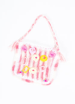 DAISY CHARMER PURSE