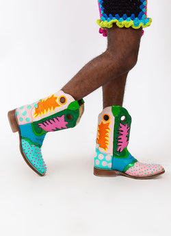 COTTON CANDY SUNRISE SUNNIES
