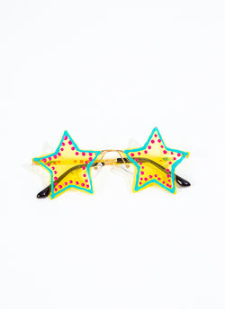 STARRY EYED SUNNIES