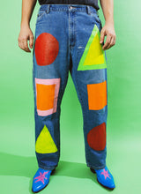 CLOWN TOWN DENIM