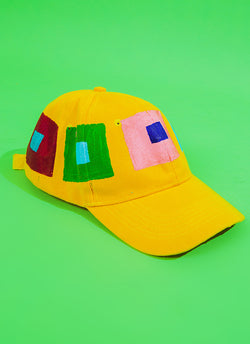 SQUARE OR DARE BASEBALL CAP