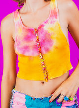 JUICY MANGO TANK TOP