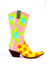 AFTER HRS CLOWN BOOTS