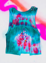 CUTIE FOREVER TANK