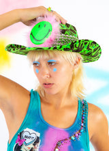 WILD THANG COWGIRL HAT