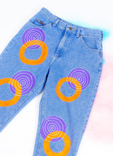 MAD TWISTER DENIM
