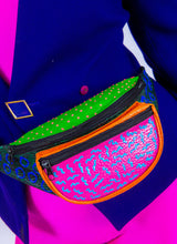SQUIGGLE GIGGLE FANNY PACK