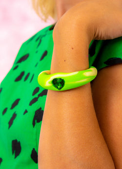 SWEET LIME FRIENDSHIP BRACELET